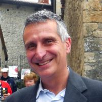 Enrico Odetti