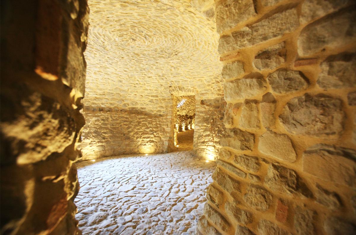 Antica Giacciaia