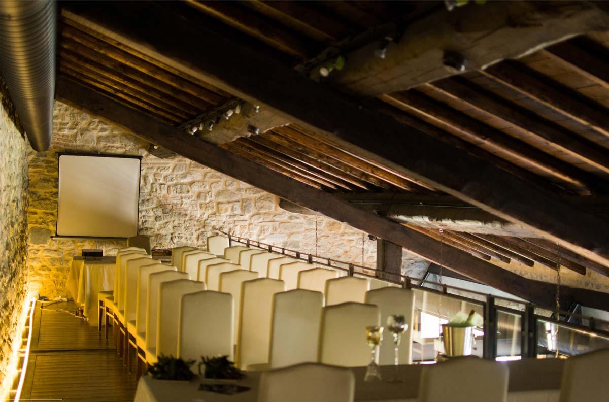 Soppalco Del Salone