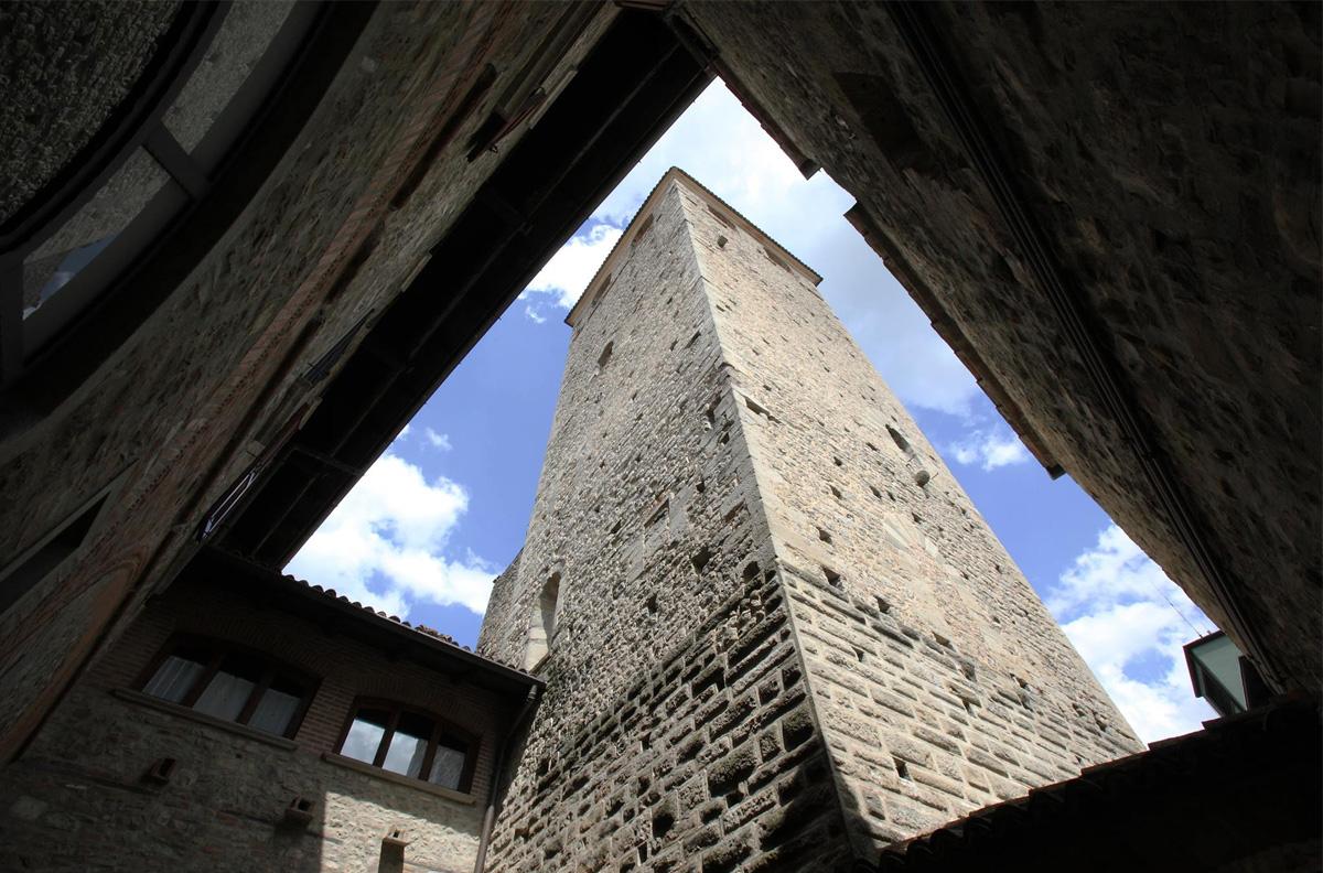 Torre Malaspina