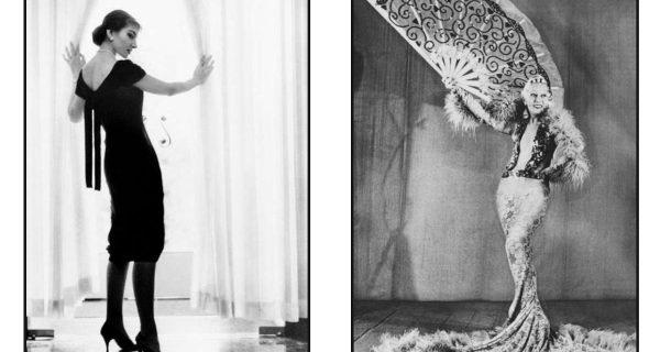 1 Luglio '17 – Prima Donna, Maria Callas Vs Wanda Osiris