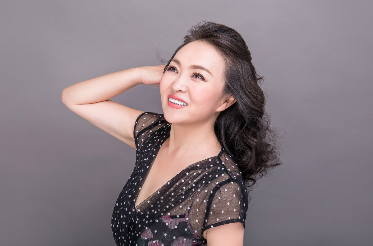 La Soprano Cinese Liu Hui
